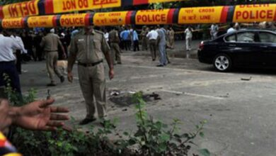 Photo of 2 injured in firing by group of people in outer Delhi's Narela