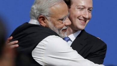 Photo of Facebook free pass to the BJP