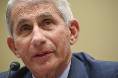 Fauci issues dire warning to Americans on 'smouldering' virus