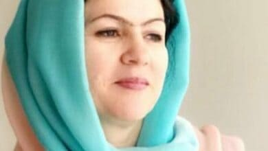 Photo of Afghan women's rights activist Fawzia Koofi survives in attack