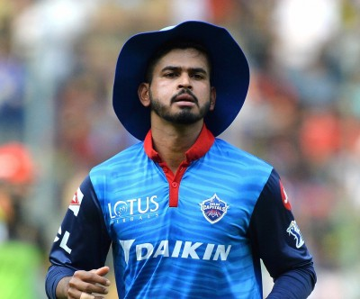 Feel blessed to be working alongside Ponting: Shreyas