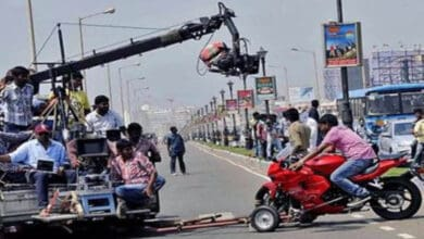 Photo of Will Tollywood resume shootings completely in September?
