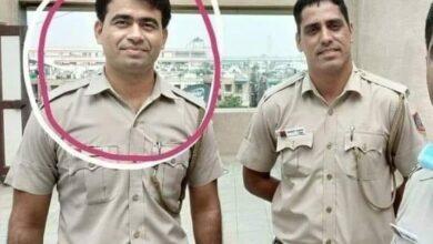 Photo of Inspiring: Firoz Alam- a Delhi Police constable cracks 2019 UPSC