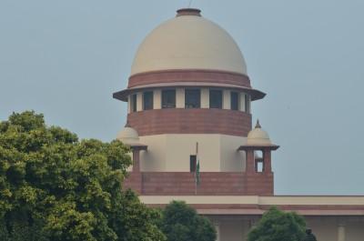 Five-judge SC constitution bench to decide challenge to EWS quota