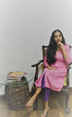 Folktales are most versatile form of fiction: Anukriti Upadhyay