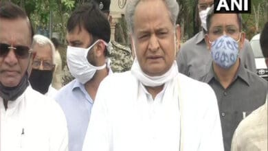 Photo of Rajasthan has emerged as pioneer state in providing medical services: Gehlot