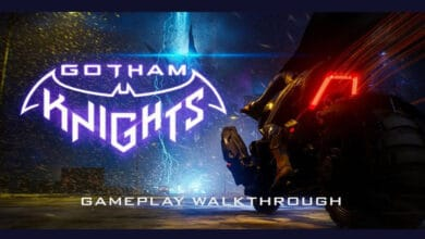 Warner Bros announces new game 'Gotham Knights' at FanDome