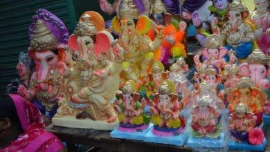 Photo of Subdued Ganesha festival in Karnataka amid corona pandemic