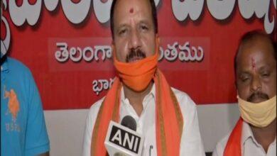 Photo of VHP slams state govt for discouraging Ganesh Utsav celebrations