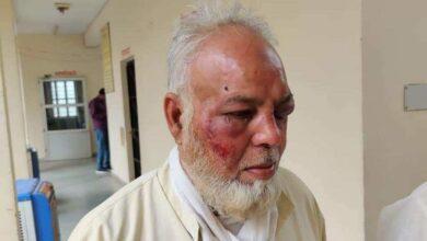 Photo of Elderly auto-driver assaulted for not saying Modi Zindabad, JSR