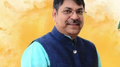Photo of Gehlot villain of 'Great Political Drama' of Rajasthan: BJP
