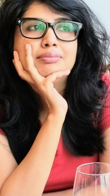 Genre bending, pressure cooker cooking and not moving on with Sumana Roy