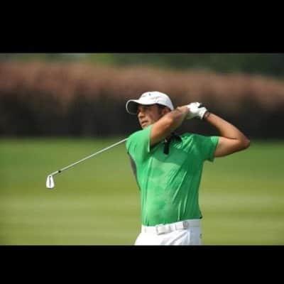 Golfer Atwal returns to Wyndham Championship