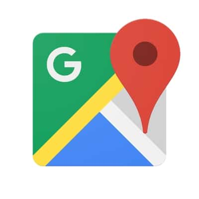 Google Maps arrives on CarPlay Dashboard, Apple Watch