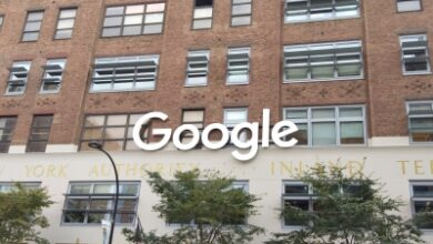 Photo of Google invests $450mn in US-based ADT for secure home devices