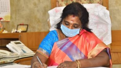 Photo of Can Guv Tamilisai 'interfere' in the functioning of TRS govt?