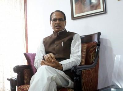 Govt jobs in MP only for state residents: CM Shivraj