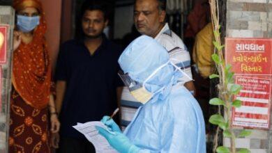 Photo of Covid-19 cases in Odisha cross 1 lakh-mark