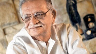 Photo of Renowned lyricist Gulzar turns 86; here are some of his memorable quotes