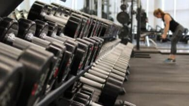 Gym owners protest in Delhi to reopen fitness centres