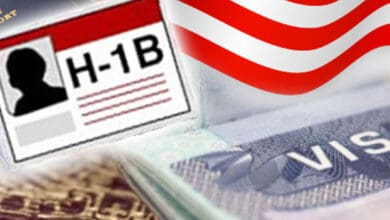 Photo of Man arrested on charges of USD 21 million H-1B visa fraud conspiracy