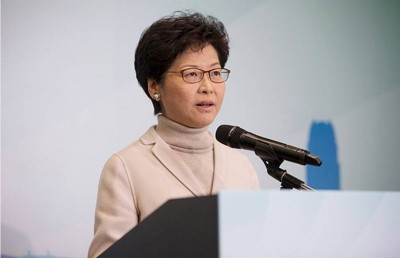 HK postpones elections for a year 'over virus concerns'