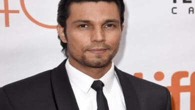 Wishes pour in for Randeep Hooda on 44th birthday