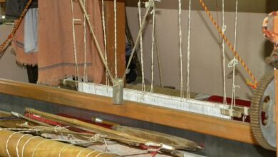 Photo of Government abolishes All India Handloom Board; panel protests