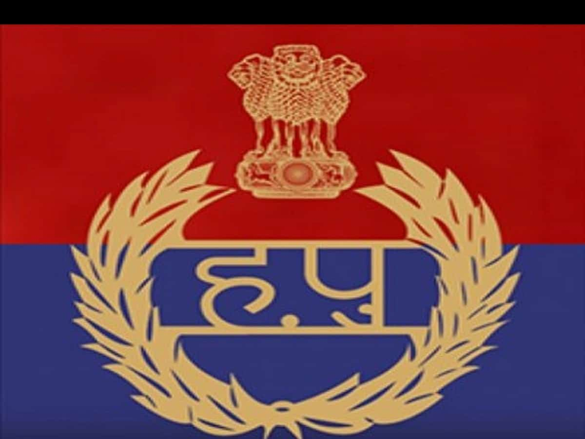 Haryana IG