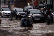 Photo of Heavy rains lash parts of Telangana