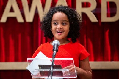 How the right child artiste for 'Masaba Masaba' was found