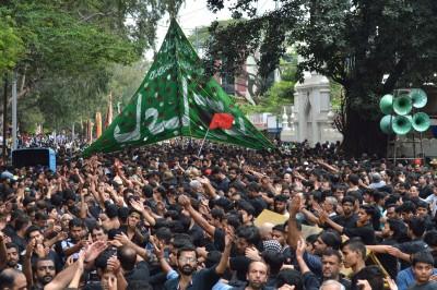 Hyderabad not to see historic Bibi ka Alam procession this Muharram
