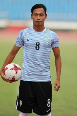 I-League exposure was the perfect 'ladder' to me: Amarjit