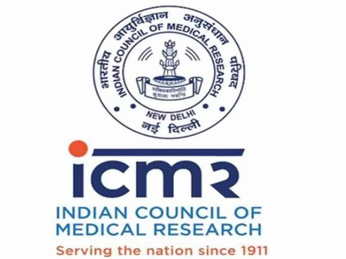 3.17 cr samples collected for COVID-19 testing so far: ICMR
