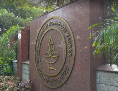 IIT-Madras incubated Grinntech to start making lithium-ion batteries