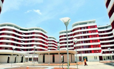 IITH to resume campus activities in phased manner from Aug 10