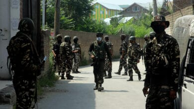 Photo of Over two dozen militant commanders killed so far this year: J&K police chief