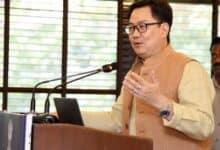 Photo of IOA top bosses express reservations on Sports Code, request meeting with Rijiju