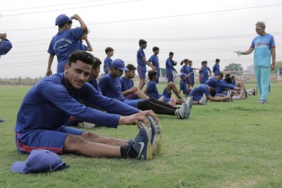IPL: DC start practice after finishing quarantine period