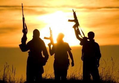 IS intel chief killed in Afghanistan
