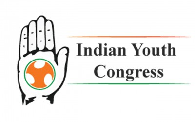 IYC activists stage protest against draft EIA notification