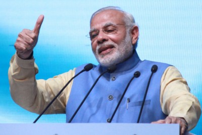 Imam Hussain's emphasis on equality gives strength: PM Modi