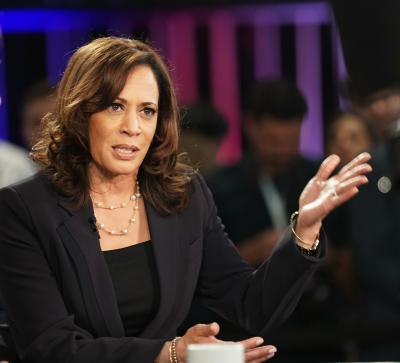 In breakthrough for Indian Americans, Biden picks Harris as vice president nominee (Ld)
