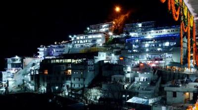 Increase Vaishno Devi pilgrim traffic: Katra businessmen