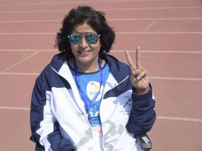 India will win medals in double digits in Tokyo: Deepa Malik