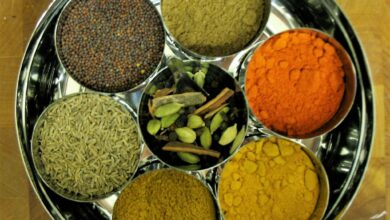Photo of Export of spices, products surge to over Rs 21,000 crore