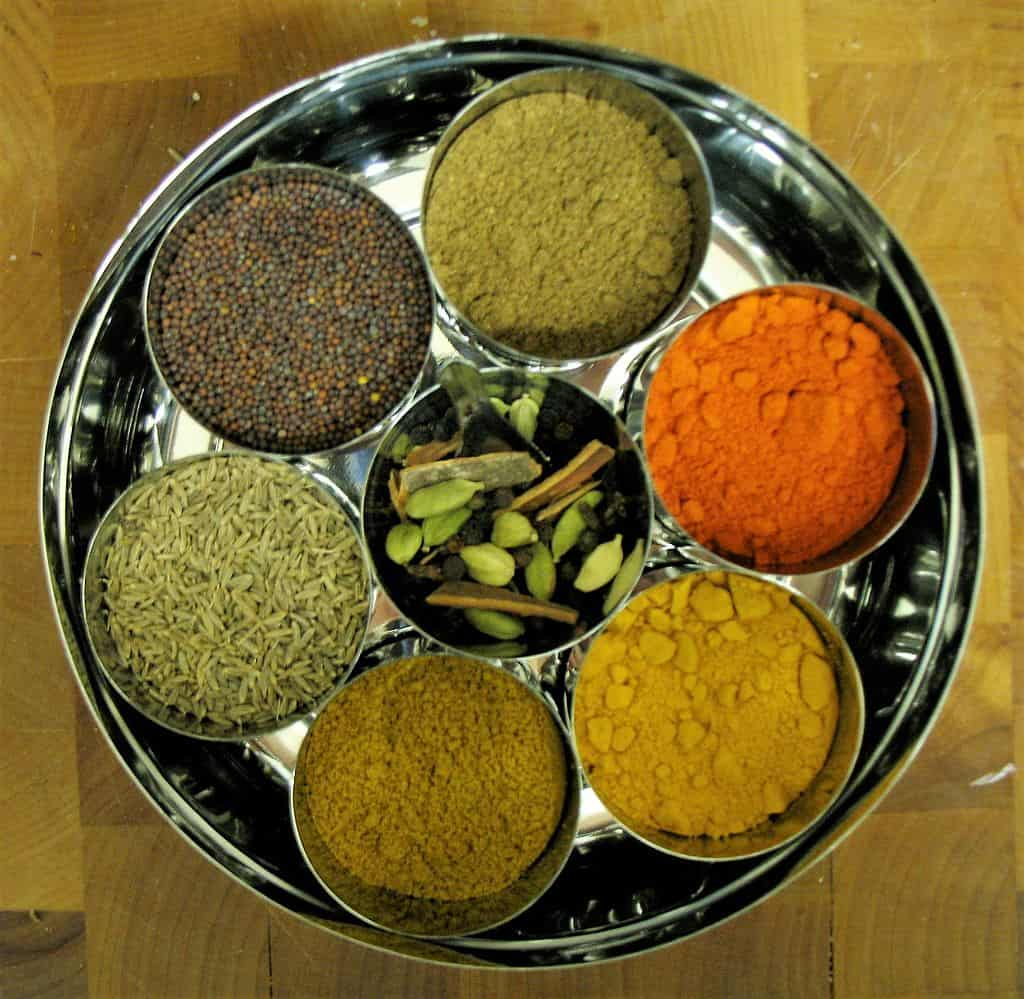 Export of spices, products surge to over Rs 21,000 crore