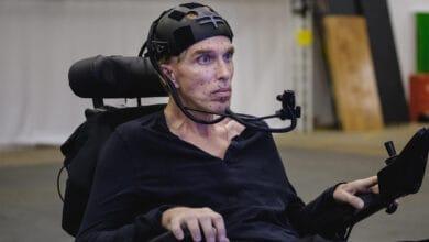 Photo of Meet the Intel techie who helped late Stephen Hawking speak