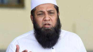 'MS Dhoni should have announced retirement from the ground': Inzamam-Ul-Haq