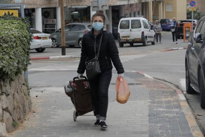 Israel reports 1,333 new Covid-19 cases; 82,324 in total